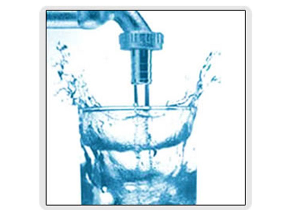 A água é, sem dúvida, o mais comum e mais importante de todos os compostos.