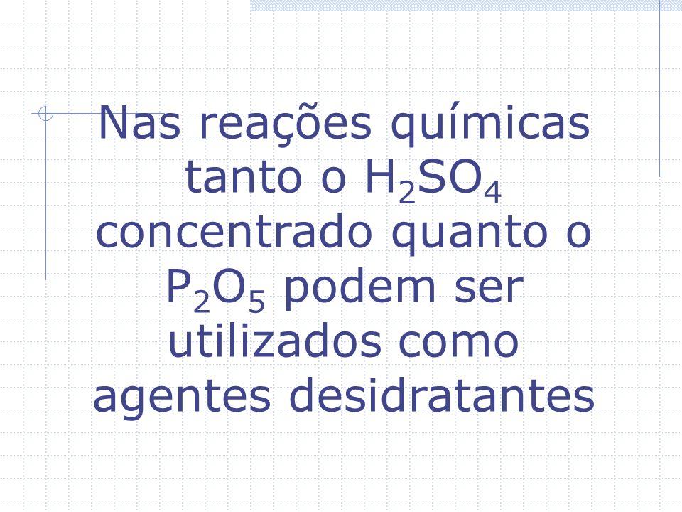Obs : Pode –se prever a ocorrência de uma reação de dupla troca pela : Formação de um sal insolúvel Formação de um gás Formação de um produto ionizáve