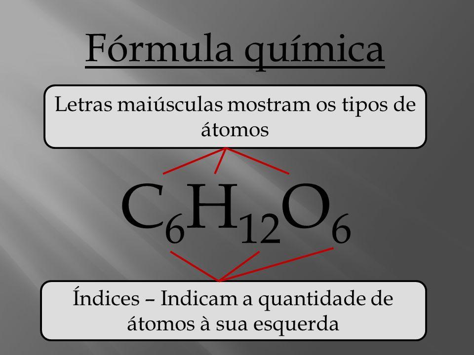 Características das subst. puras Unidades estruturais iguais entre si; Composição e propriedades fixas; A temp. de fusão, ebulição, constantes; Pode s