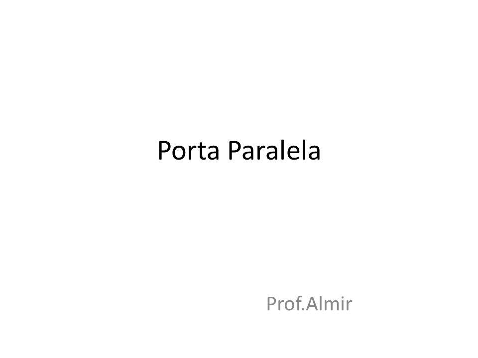 Porta Paralela Prof.Almir