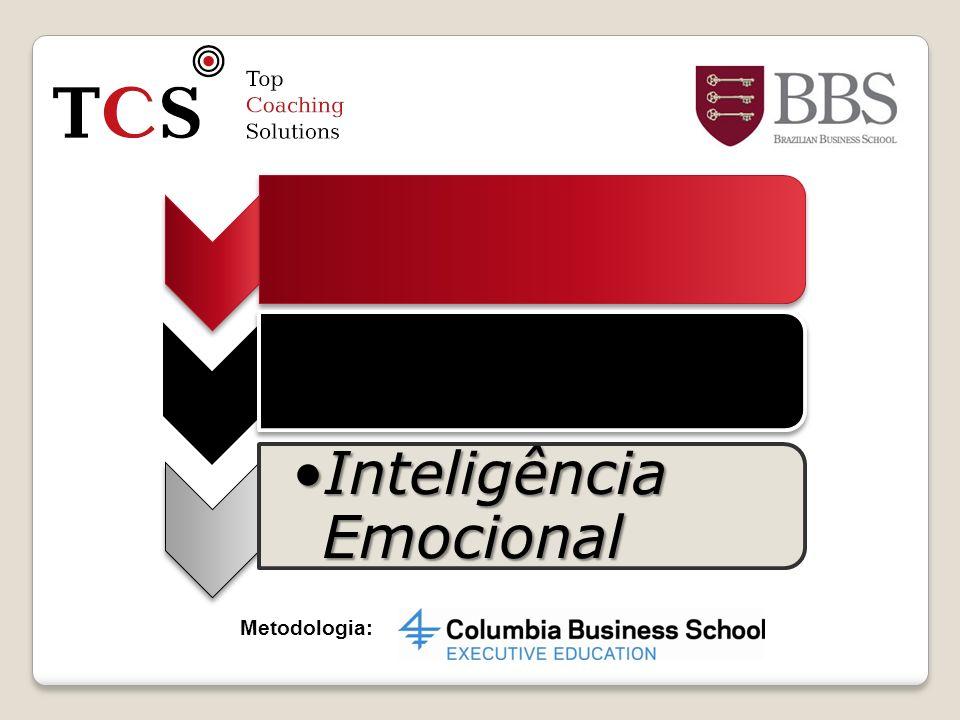Metodologia: Inteligência EmocionalInteligência Emocional