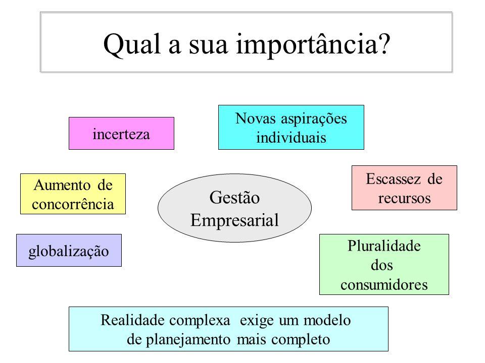 estratégias de competição específicas –financeira –marketing –tecno-econômicas de produto –auto controle ou limitação planejamento estratégico de mercado