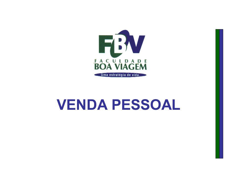 VENDA PESSOAL