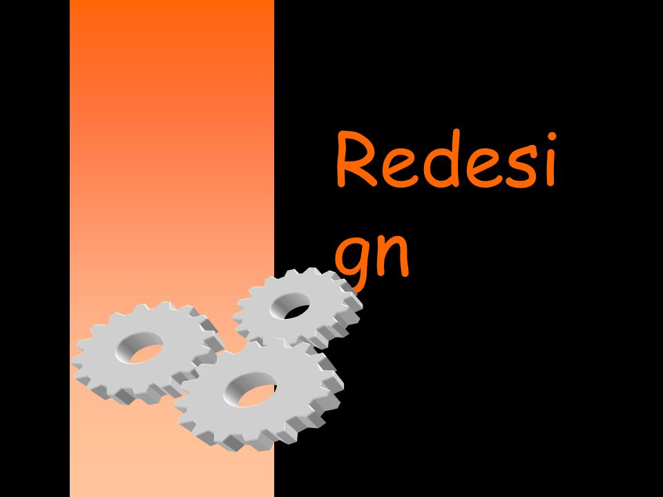 Redesi gn