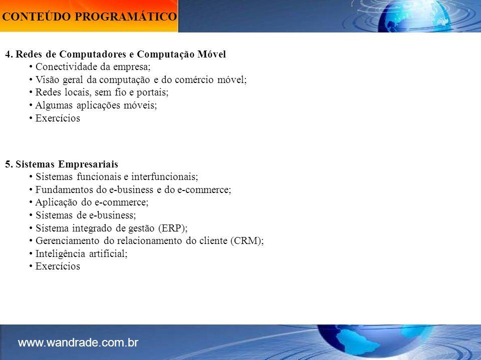 www.wandrade.com.br 4.