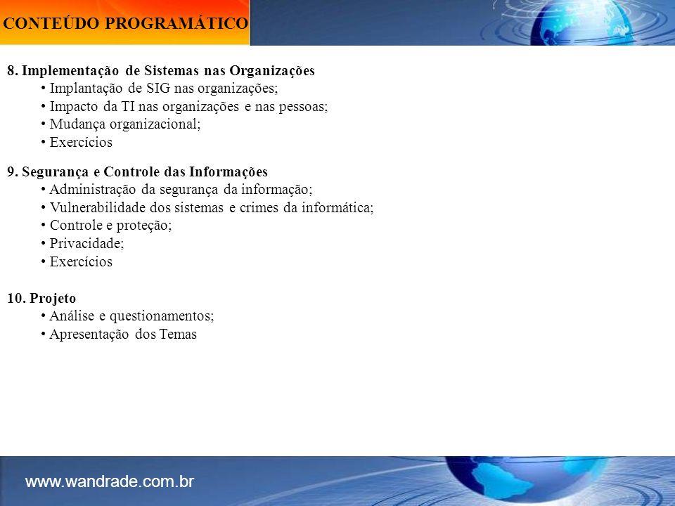 www.wandrade.com.br 8.