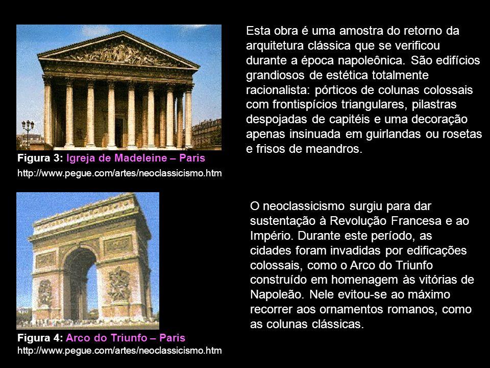 Bibliografia complementar: Figuras 3 e 4: Pegue.Site de educação e utilidades.