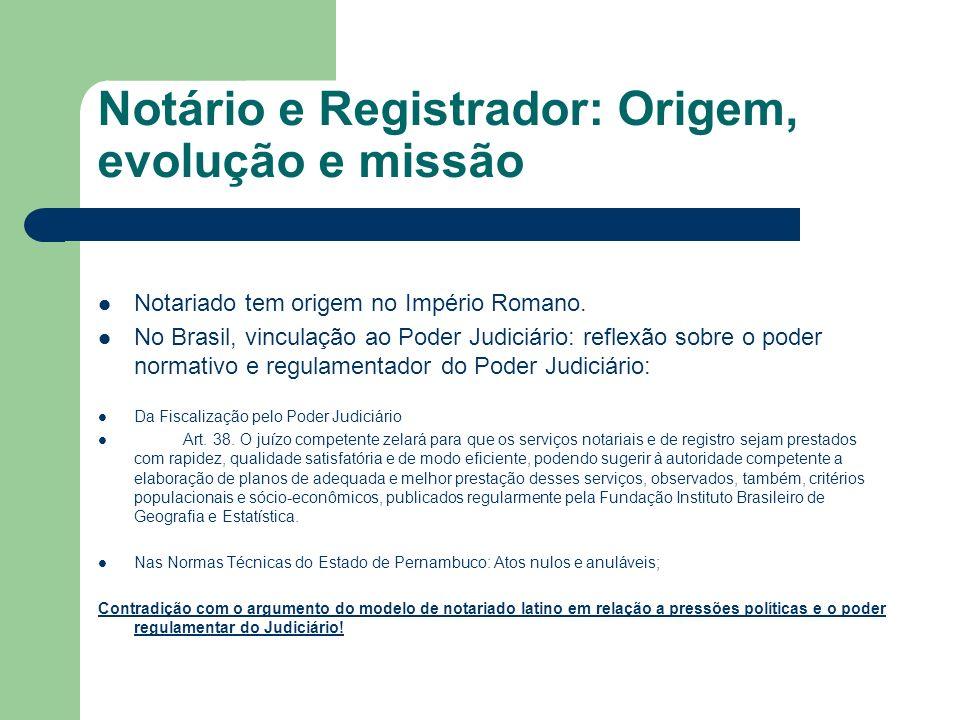 Modelos do Notariado no Direito Estrangeiro Estudo dos modelos do notariado estrangeiro com base na apostila; O que podemos aprender com o notariado estrangeiro.