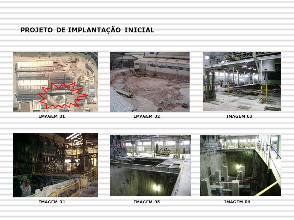 CUSTOS O custo estimado para implantação deste projeto, é de aproximadamente R$ 73,5 milhões.