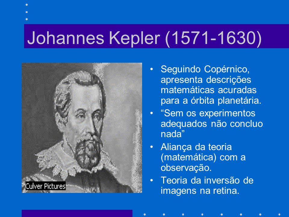 Nicolau Copernicus (1473-1543) Polonês Estudou nas Universidades de Bolonha e Pádua Livro concluído em 1530; publicado em 1543: De Revolutionibus Orbium Coelestium