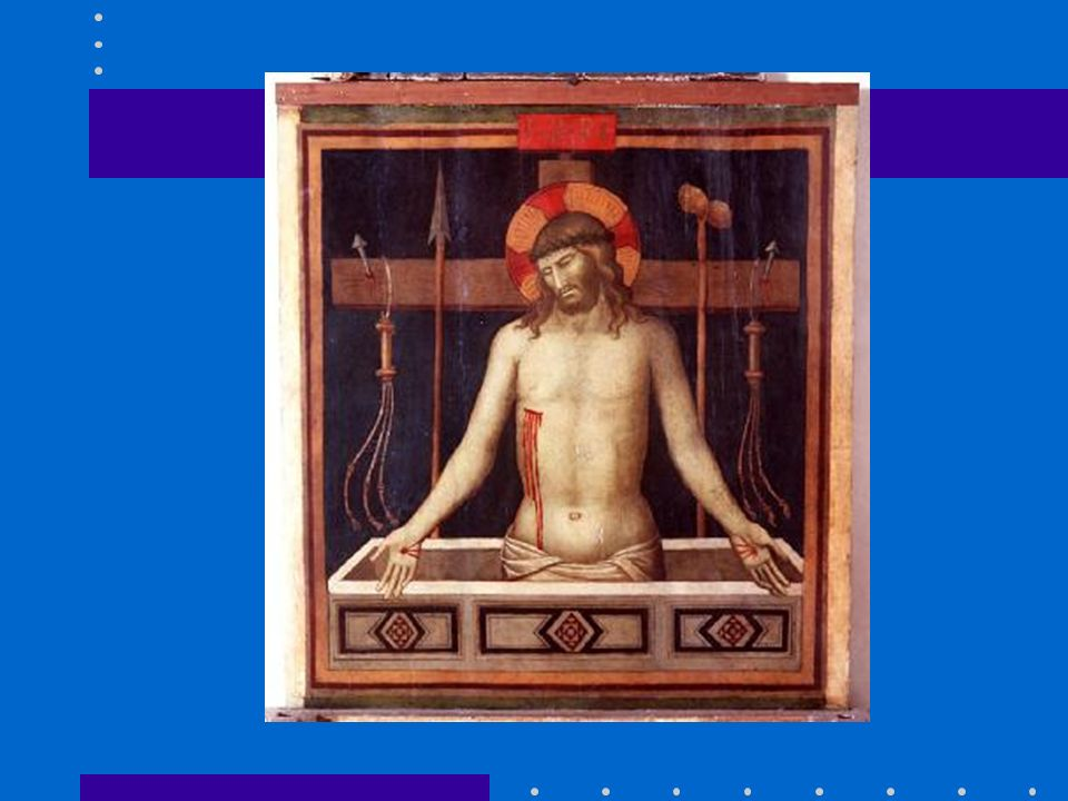 Giovanni del Biondo Annunciazione e santi