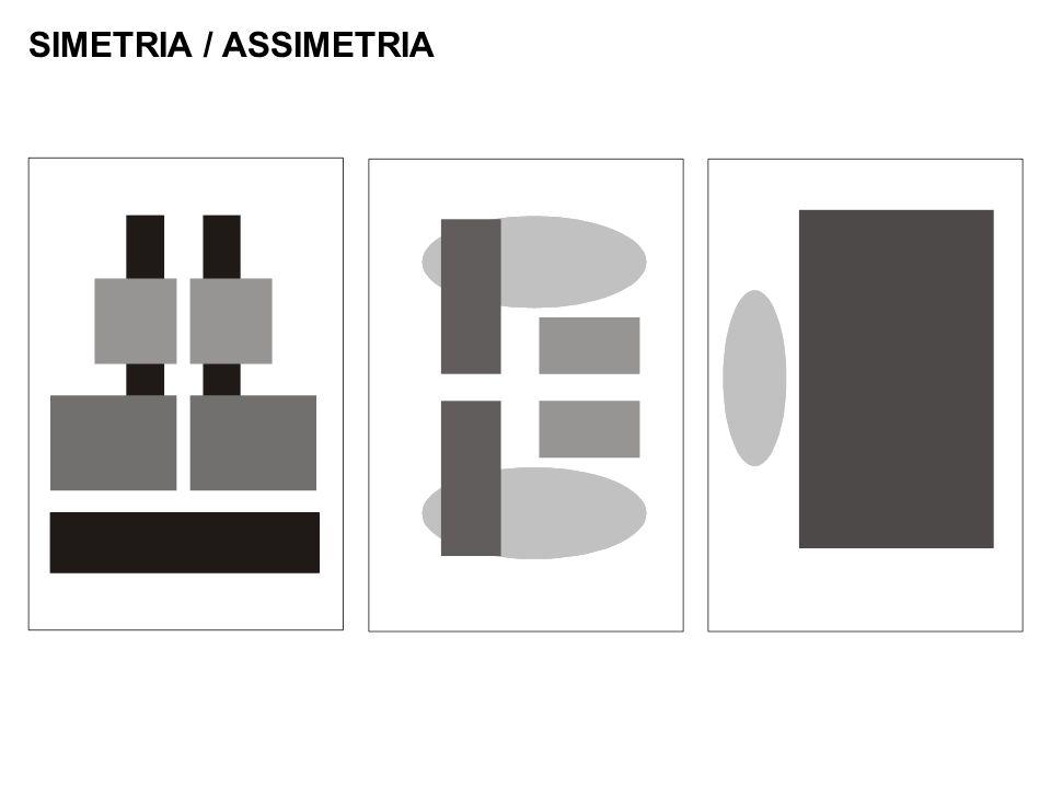 SIMETRIA / ASSIMETRIA
