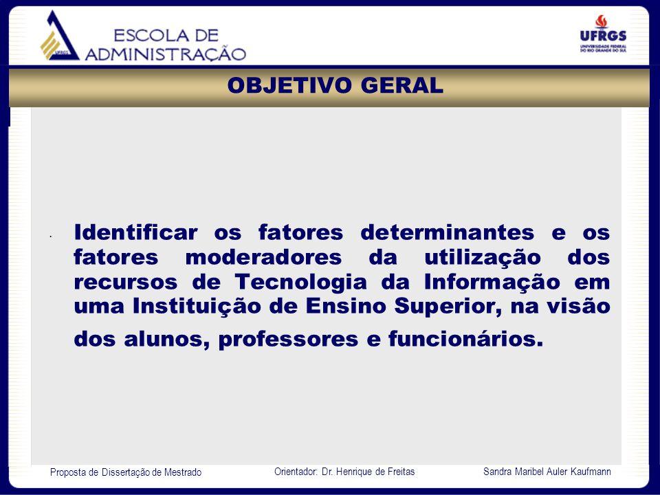Orientador: Dr.