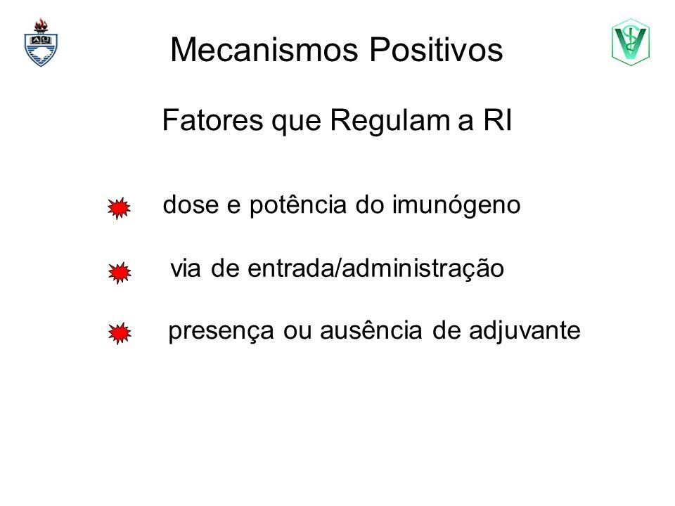 Mecanismos Negativos 1 - ANTICORPOS ADCC (Ag–IgG + NK) neutralização de toxinas/vírus opsonização C