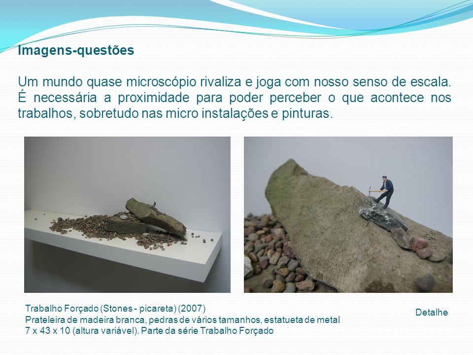 . Acesso em 08 de abril de 2012 às 18:42. http://lilianaporter.com/. Acessos 06, 07, 08/04/2012.