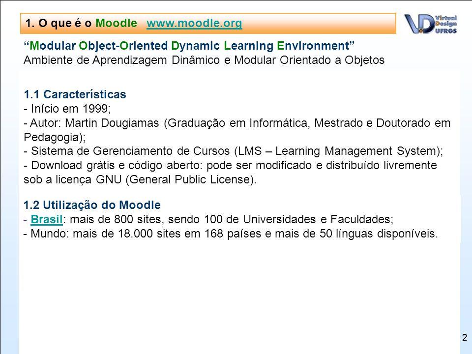 3 www.campusvirtual.ufrgs.br Navegação pela UFRGS em realidade virtual 3D através da internet Menção Honrosa no Prêmio de Objetos de Aprendizagem da ABED/Universia em 2004; 2.