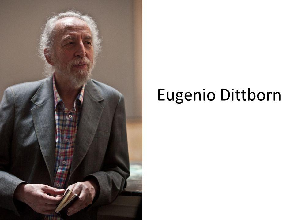 Eugenio Dittborn