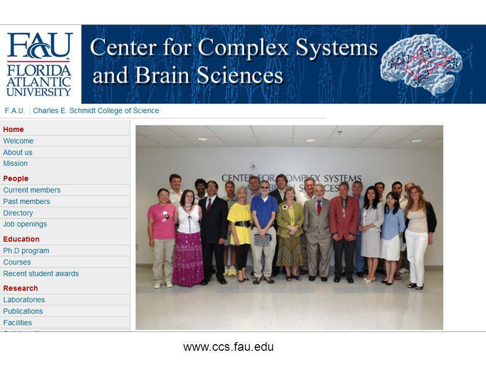 Objetivo Identificar neuromarcadores emergentes em comportamentos intrínsecos.