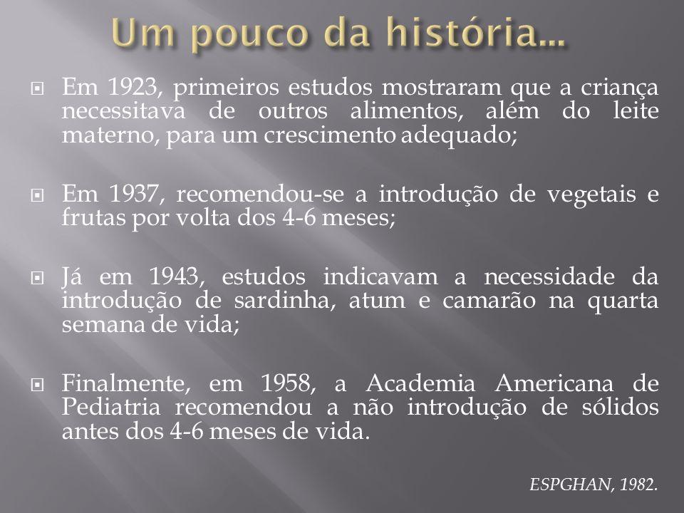 Caetano MC, Ortiz TT, da Silva SG, de Souza FI, Sarni RO.