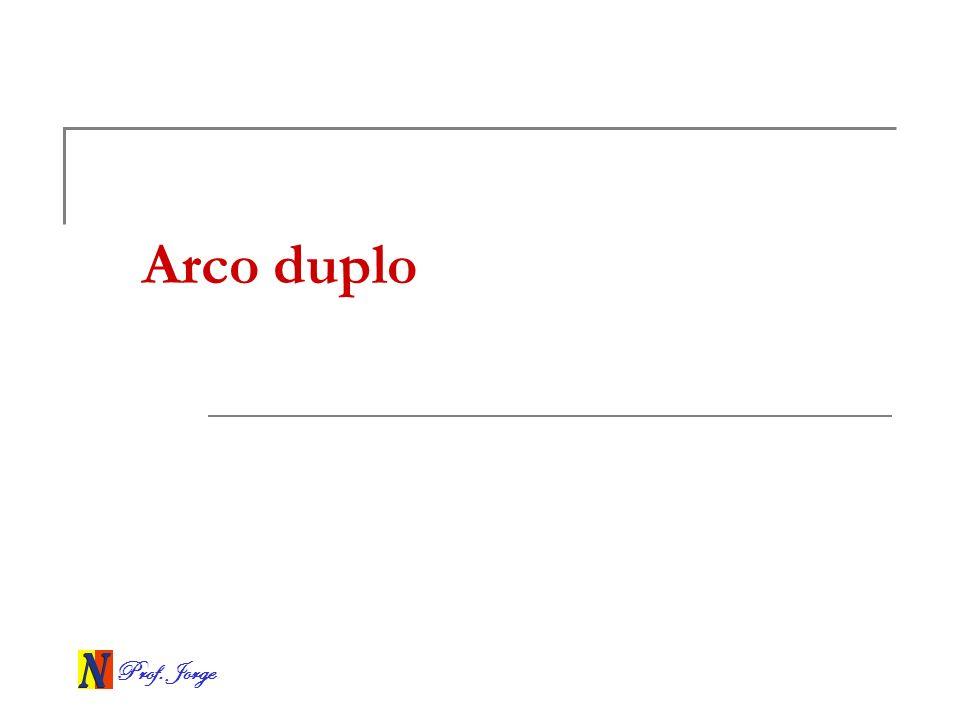 Prof. Jorge Arco duplo