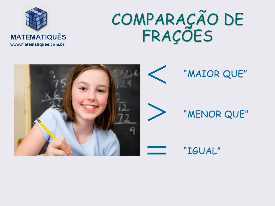 QUAIS SÃO AS FRAÇÕES EQUIVALENTES.