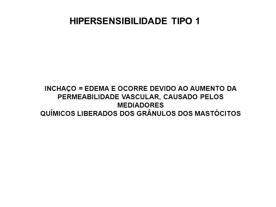 HIPERSENSIBILIDADE TIPO 2 MODELO CLÁSSICO É A REAÇÃO TRANSFUSIONAL