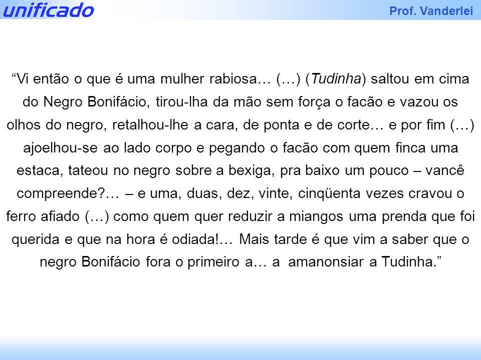 Iracema Prof.Vanderlei (UFRGS) Assinale a alternativa correta sobre Simões Lopes Neto.