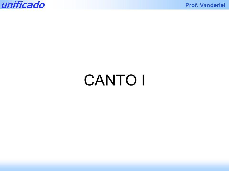 Iracema Prof. Vanderlei CANTO IV