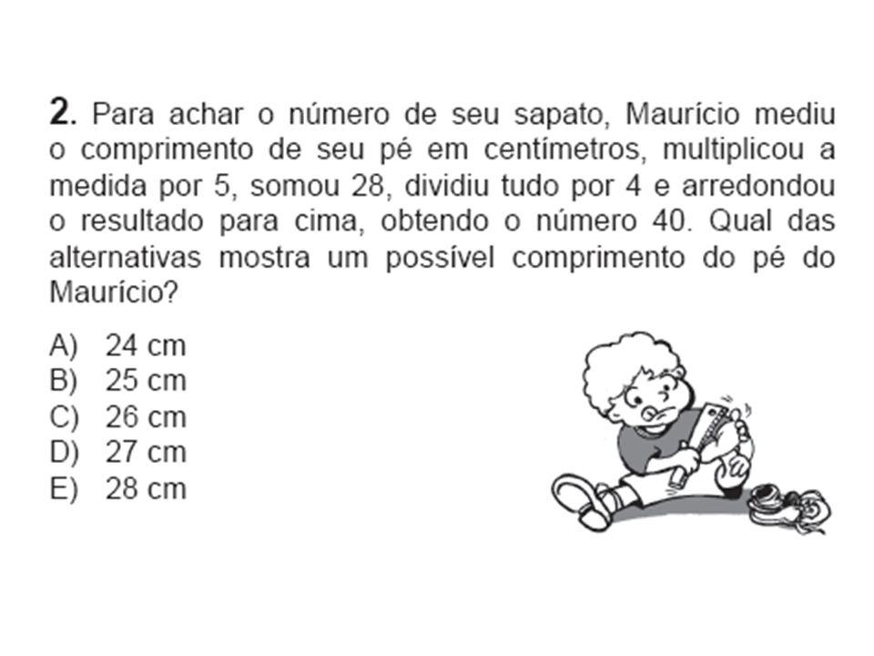 3.(ESPM) Num cofrinho há somente moedas de 25 e 10 centavos que perfazem exatamente R$ 2,35.