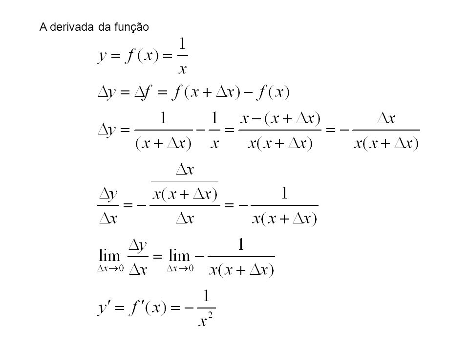 UM EXEMPLO CLÁSSICO A posição de um corpo em movimento é uma função do tempo, x(t).