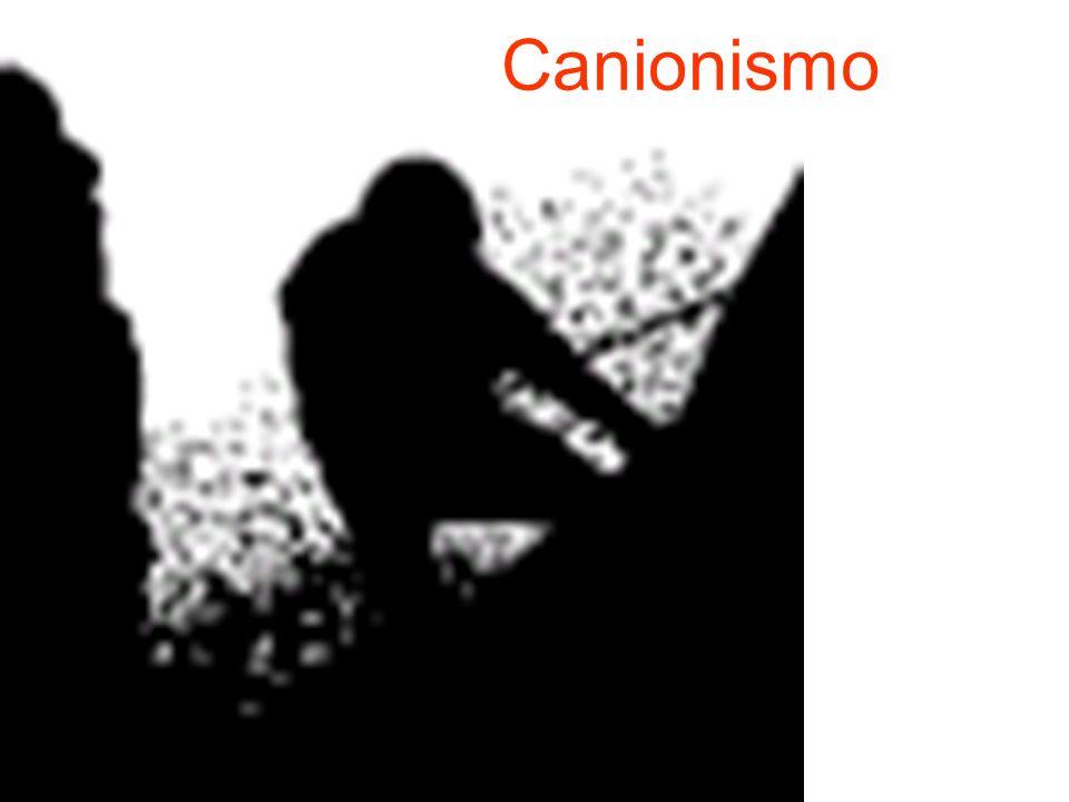 Canionismo