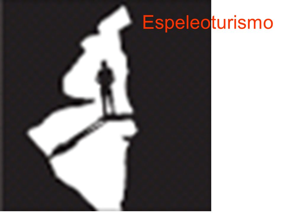 1.DEFINIÇÃO DA ATIVIDADE O Espeleoturismo (ou Turismo em Cavernas) é a prática puramente esportiva e recreativa de visitação à cavernas.