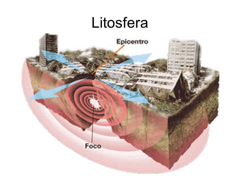 Litosfera