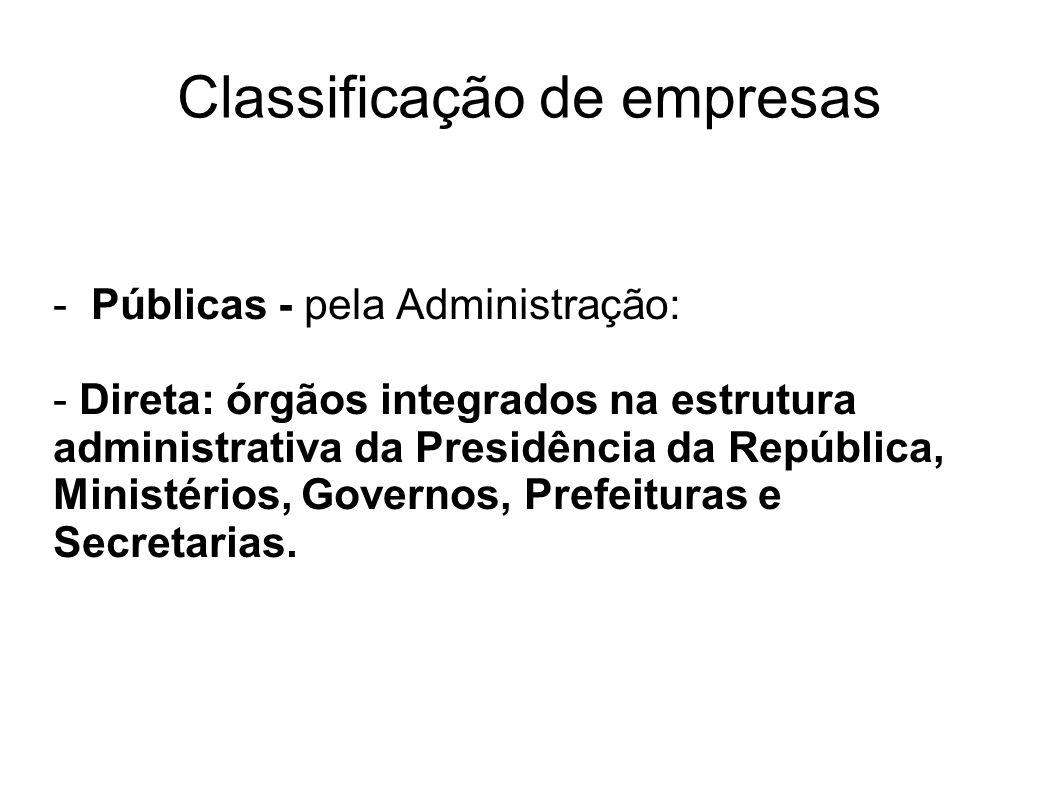 Missão e Visão Empresarial - Valores: Princípios éticos que norteiam todas as suas ações.