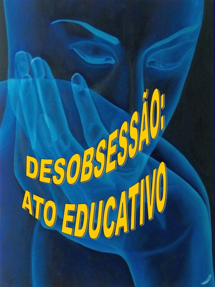 2 Todas as obsessões estão relacionadas a problemas de ordem moral.