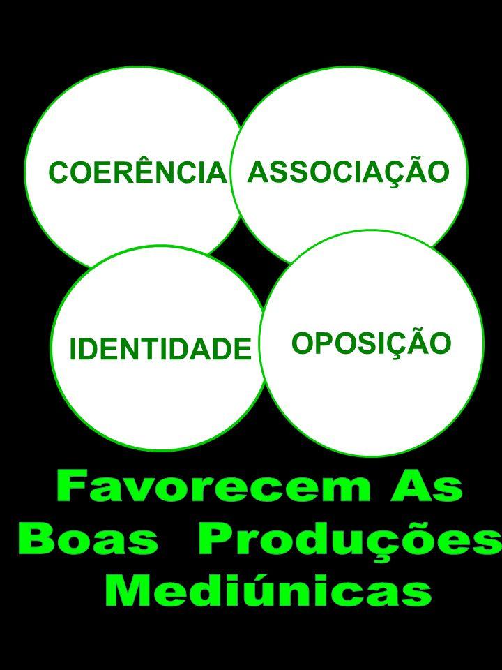 Marta/FEB10 COERÊNCIAASSOCIAÇÃO IDENTIDADE OPOSIÇÃO