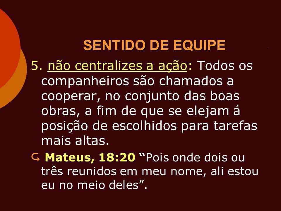 6- Não te encarceres na dúvida: Todo bem, muito antes de externar-se por intermédio desse ou daquele intérprete da verdade, procede, originariamente de Deus.