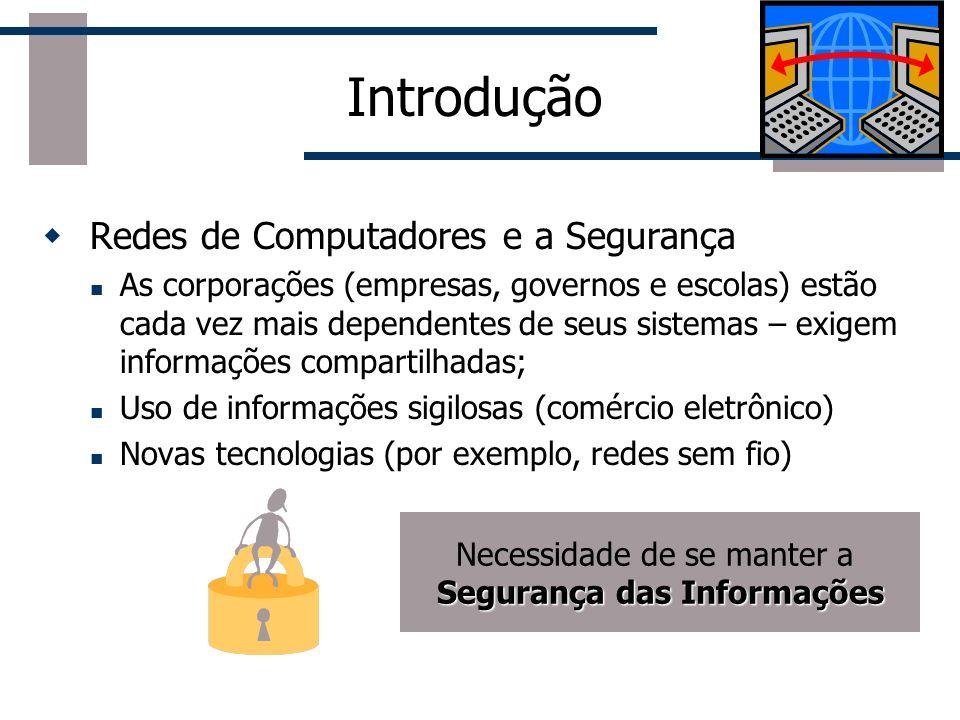 Criptografia de um Certificado