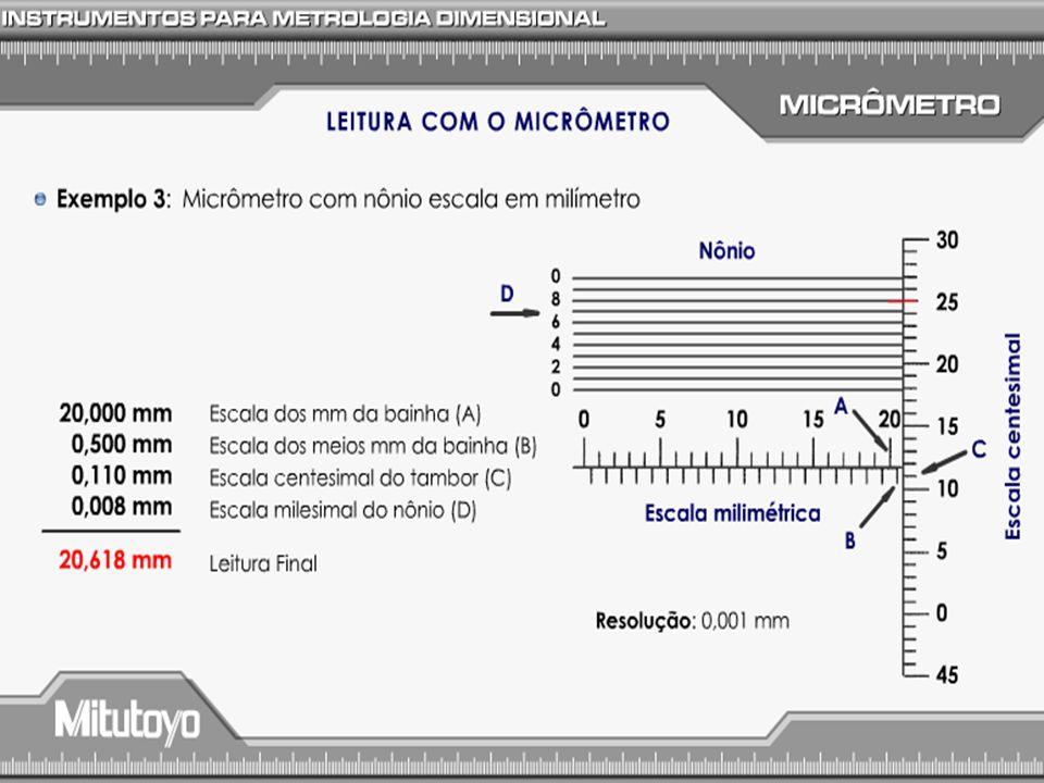 19/08/08 Verificando o entendimento Leia as medidas R:.214 R:.352