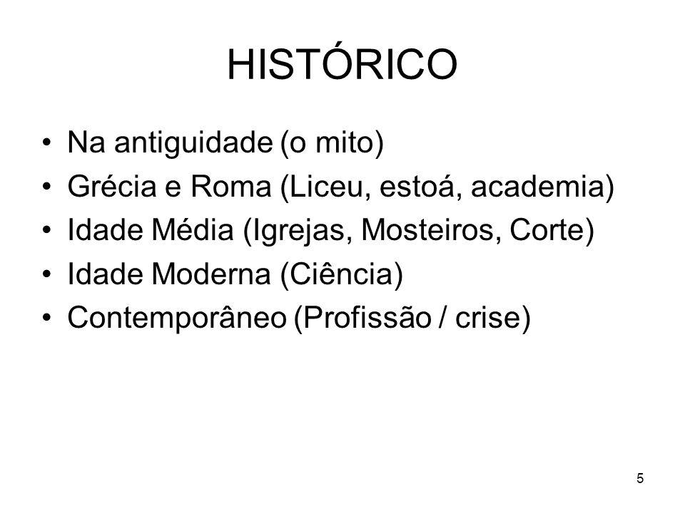 4 Ensino Superior em Revista Histórico e cenário