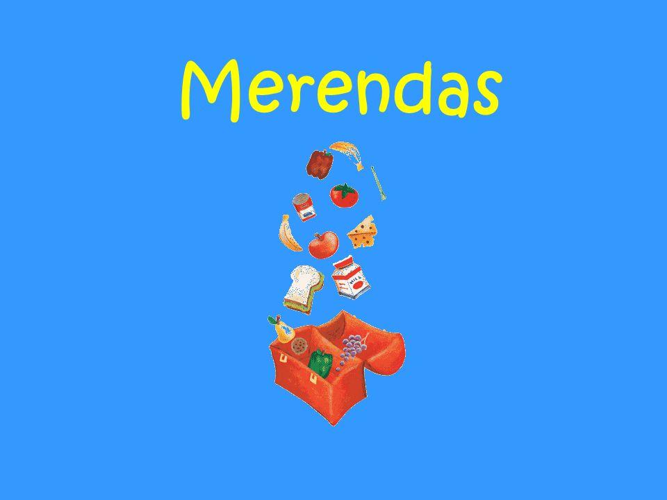 Merendas