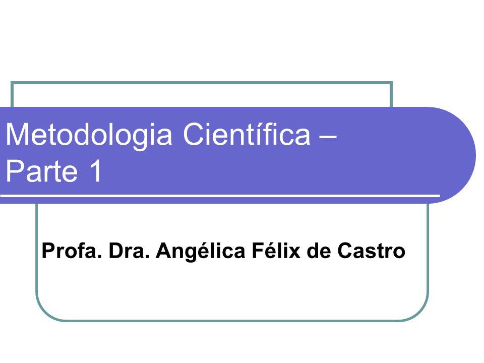 Apresentação Angélica Félix de Castro Professora na Universidade Federal Rural do Semi- Árido - UFERSA / RN.