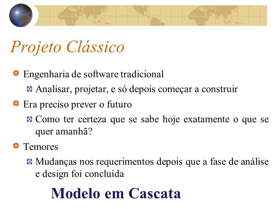 8.Refinamento do Design Não existe uma etapa isolada de design em XP O código é o design.