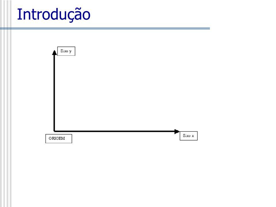Nesta segunda etapa definimos se a Seqüência de dados está em linhas ou colunas.