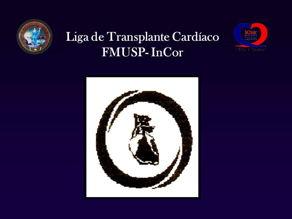 Liga de Transplante Cardíaco FMUSP- InCor