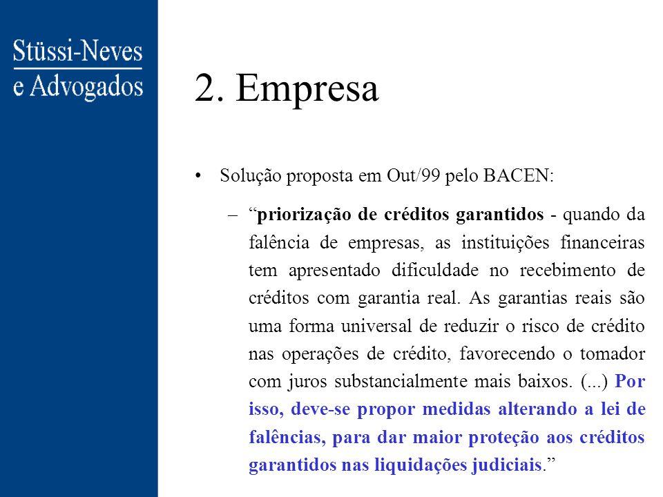 4.A nova lei Antes (art. 102): 1. Crédito tributário 2.