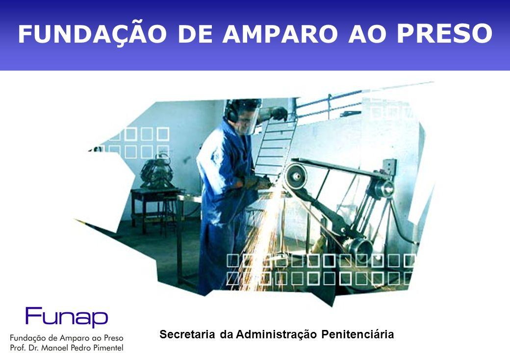 Funap PROPOSTA FUNAP EDUCAÇÃO E TRABALHO PROJETO SANTANA