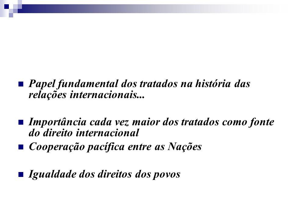 Os Princípios do GATT Princípio da Não Discriminação Cláusula da Nação Mais Favorecida (art.