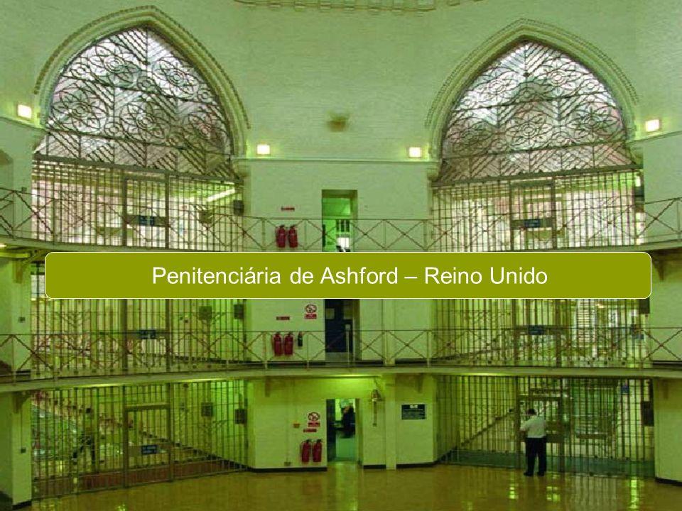PricewaterhouseCoopers SWISSCAM – PPPs Aspectos Jurídicos e Financeiros Page 11 Penitenciária de Ashford – Reino Unido