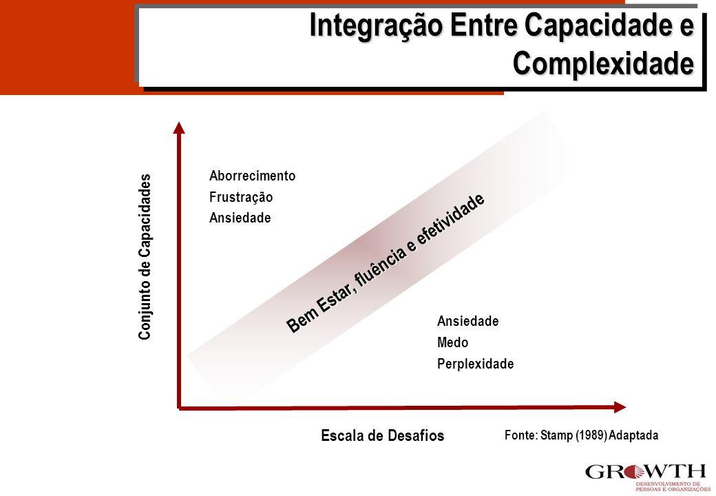 Tecnológico Suporte COMPETÊNCIAS Gerenciais Mercadológico Gestão de Recursos e Prazos e Organização Planejamento Tomada de Decisão Gestão do Conhecime